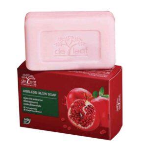 Jabón granada 100g