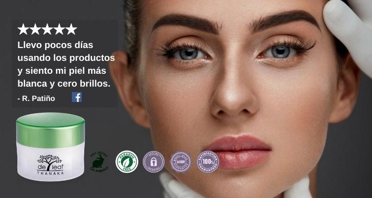 Acné, cosmetico, Thanaka cosmético, melasma, dermis, rosacea