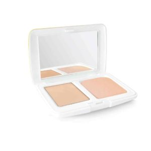 Maquillaje Thanaka Compact Make Up efecto Mate